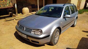 chesnok v bolshom kolichestve в Кыргызстан: Volkswagen Golf V 1.6 л. 2003