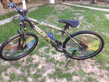 Спорт и хобби - Кара-Суу: Продаю велосипед в отличном состоянии