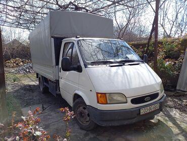 52 elan   NƏQLIYYAT: Ford transit satılır. 1999 cu il. 2009 da Almaniyadan gəlib. Az
