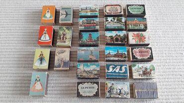 Τέχνη και Συλλογές - Ελλαδα: 25 σπιρτόκουτα εκ των οποίων τα 14 έχουν σπίρτα και τα 11 είναι άδεια
