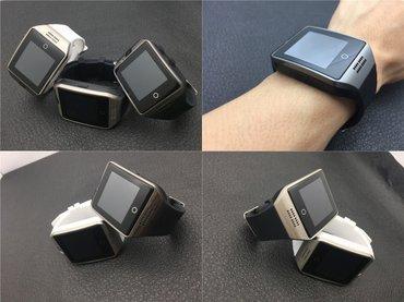 Najnoviji q18 smart watch - pametni sat -mobilni telefon  novo, - Kragujevac - slika 2