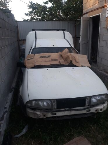 Ford Courier 1.3 л. 1997