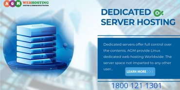 Today! Dedicated Server offers the different options to the users. AGM in Kathmandu