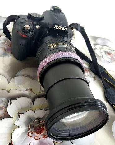audi a4 18 t - Azərbaycan: Nikon D5200 aparatı tam normal vəziyyətdə+ Obyektiv Nikkor AF-S