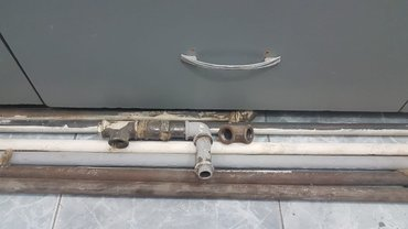 Xırdalan şəhərində Трубы Самая длинная 3.7, общая примерно