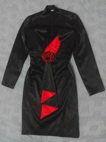 Продаю классное атласное платье, в Бишкек