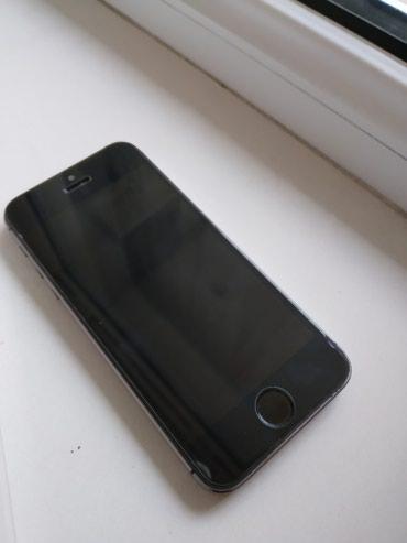 Bakı şəhərində Iphone 5s ehtiyyat hisse kimi satılır . telefonun problemi yoxdur.