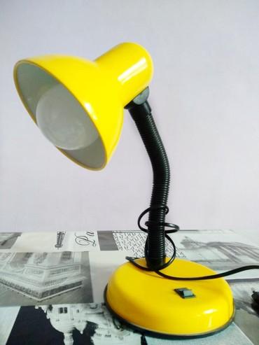 Освещение в Кок-Ой: Лампа!!! новая!!
