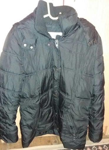 Zenska zimska jakna, topla i prijatna za nosenje. Samo nosena tri - Knjazevac