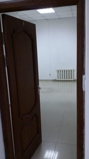 Сдаётся офис 33м2 по адресу Темерязева в Бишкек