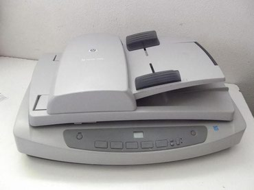 HP SCANJET 5590 в Баку