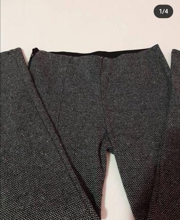 Tricetvrt pantalone - Srbija: Odlicne pantalone, S velicina. Lako se kombinuju i jako lepo stoje.Bez