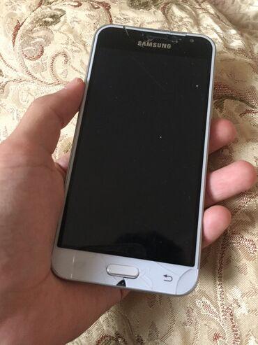 samsung 42 lcd в Кыргызстан: Б/у Samsung Galaxy J3 2016 Белый
