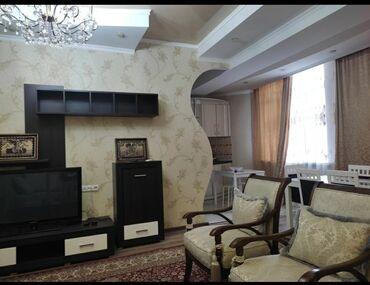 квартира сдаётся in Кыргызстан | ПОСУТОЧНАЯ АРЕНДА КВАРТИР: 3 комнаты, 125 кв. м, С мебелью