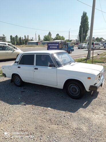 продажа номеров авто бишкек в Кыргызстан: ВАЗ (ЛАДА) 2107 2011