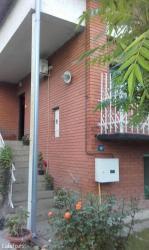 Kuca u Surduku 260m2+dvoriste,garaza,pomocne prostorije,dva sprata - Novi Banovci