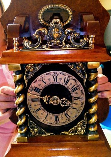 Prelep sat antikvitet za vise informacija kontaktirajte me . - Sremska Mitrovica