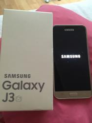 Mobilni telefoni | Sombor: Samsung galaxy J3 zlatne, gold, ocuvan maksimalno
