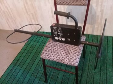 Bakı şəhərində Metal detektor.derinlik 4 metr.tel:.