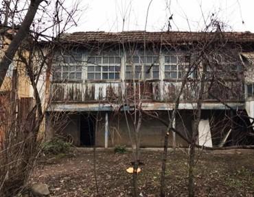 Şabran şəhərində Sabran rayon Premisende temirsiz ev heyetyani sahesi genisdi meyve