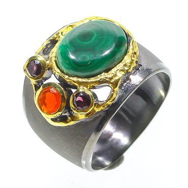mala - Azərbaycan: Эксклюзивное кольцо ручной работы от дизайнеров Тайланда!  Единственны