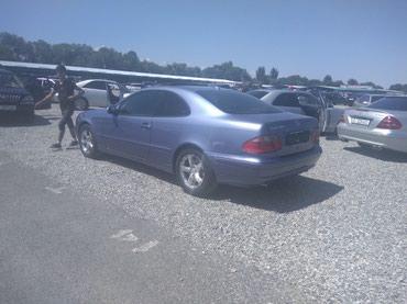 Mercedes-Benz CLK 320 2000 в Бишкек