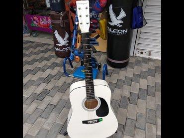 Bakı şəhərində Gitara Akustik Rodriguez original Spain