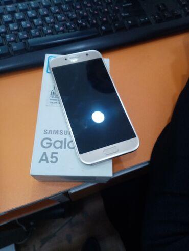 Samsung A500 | 32 GB | qızılı | İşlənmiş | Zəmanət, Sensor, Sənədlərlə