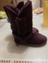 Dečija odeća i obuća   Bajina Basta: Cizmice za devojcice, 29! u extra stanju!