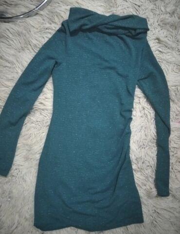 Zenska tunika sa sljokicama-Kupljena u c/&/a, univerzalne