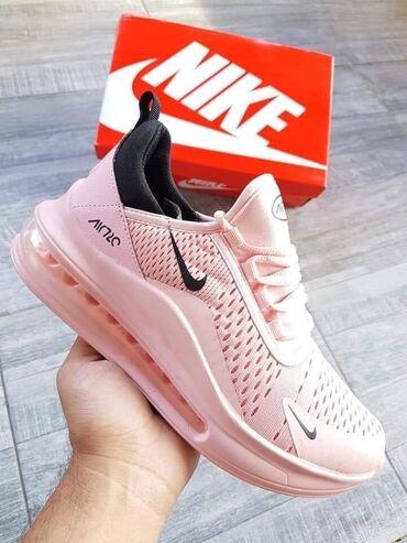 Nike air 270  I u roze boji 36-41 2.890 din