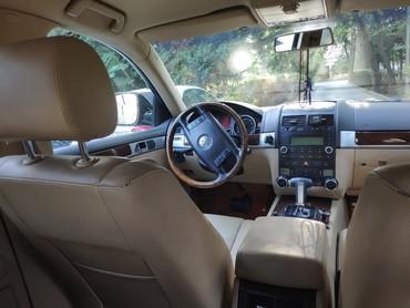 volkswagen 2008 в Азербайджан: Volkswagen Touareg 3.6 л. 2008 | 58000 км