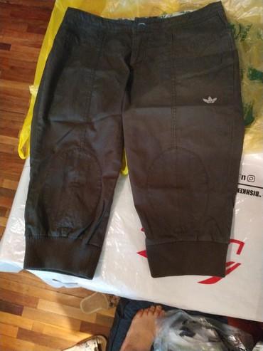 сударь мужская одежда официальный в Кыргызстан: Фирменные новые 40р.капри Филиппины х/б, есть женские и мужские