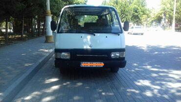 bmw 8 серия 850csi mt - Azərbaycan: Nissan 2.7 l. 1990 | 235000 km