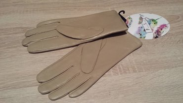 P.S. Fashion zenske rukavice (PRIRODNA KOZA-NOVO)   Ultra moderne - Kragujevac