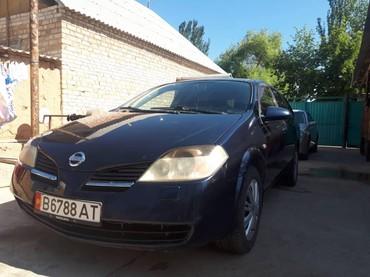 Nissan  в Кызыл-Суу - фото 2