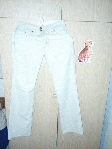 Somotske pantalone očuvane bez oštećenja br 29 - Krusevac