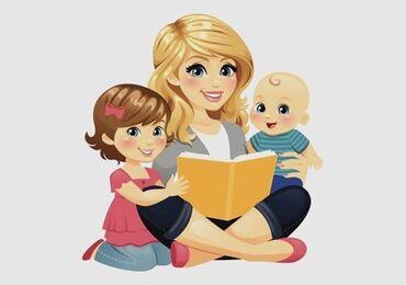 432 объявлений: Ищу няню-помощницу  Обязательно опыт работы с младенцами Обязанности