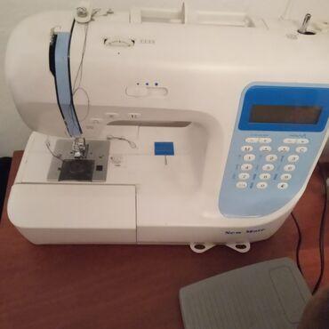 svarochnyj polu avtomat в Кыргызстан: Швейная машина