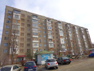 Продается квартира: 1 комната, 35 кв. м