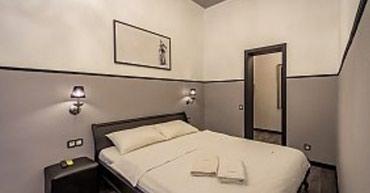1ком чистая уютная квартира в центре города. есть всё. посуточно. в Бишкек