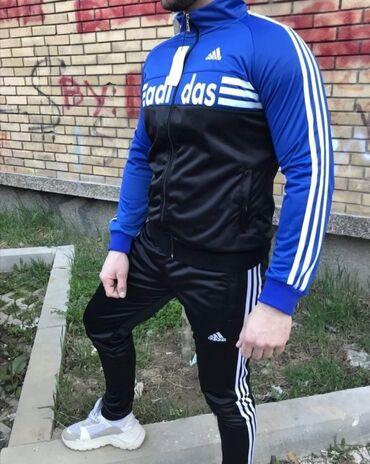 Sport i hobi - Vrnjacka Banja: Muske trenerke komplet Vrhunski kvalitet Od m do xxxl 2899 din