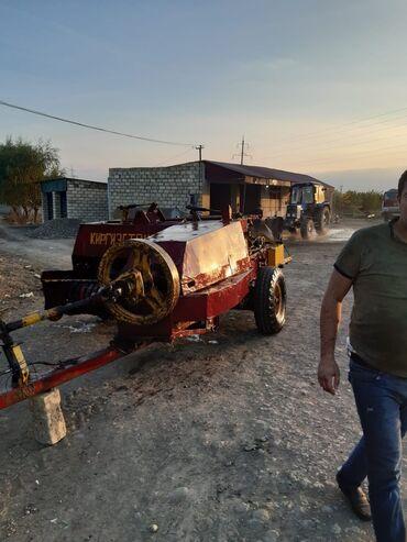 Iş elanları 2020 satici - Azərbaycan: Kənd təsərrüfatı maşınları