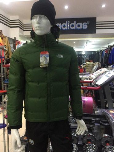 Куртка NORD THE FACE ПОСЛЕДНИЙ РАЗМЕР М в Бишкек