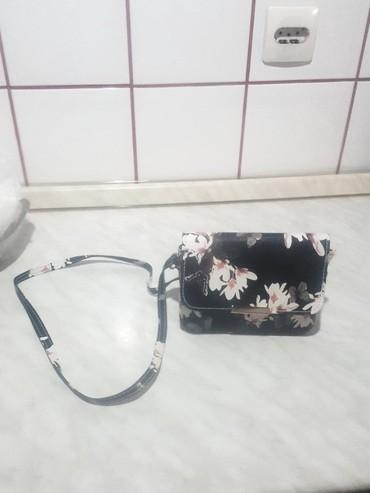 Mala crna torbica visokog kvaliteta - Vrsac
