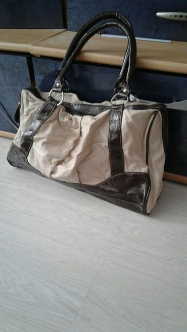 Odlicna torba,ocuvana - Nova Varos