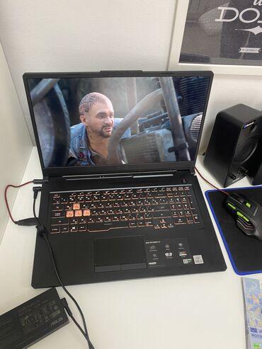 Электроника - Чон-Таш: Игровой 17.3 диагональ Новый ноутбук последнего поколения 10 -го !!! 1