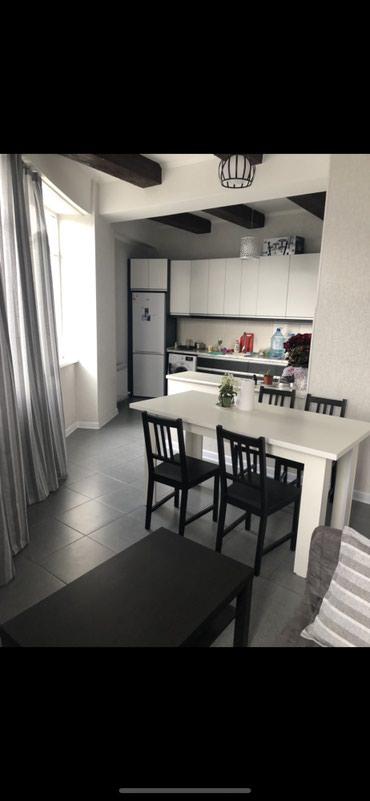 Квартиры - Кок-Ой: Продается квартира: 2 комнаты, 90 кв. м