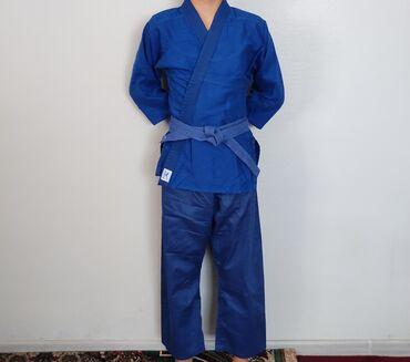 иж планета спорт в Кыргызстан: Продаётся кимоно.Цвета: синий и белый Синий: размеры - 4/170см