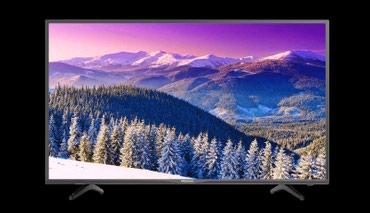 Телевизор Hisense-43N2170PW - smart TV в Бишкек